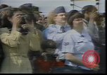 Image of President Ronald Regan Berlin Germany, 1982, second 12 stock footage video 65675044147