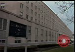 Image of Robert Hormats Washington DC USA, 1982, second 9 stock footage video 65675044148