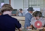 Image of The People's National Bank New Jersey USA, 1962, second 6 stock footage video 65675044151