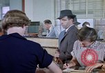 Image of The People's National Bank New Jersey USA, 1962, second 7 stock footage video 65675044151