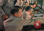 Image of NORAD Command Post United States USA, 1962, second 1 stock footage video 65675044168