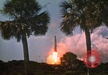 Image of Missiles launched United States USA, 1962, second 3 stock footage video 65675044169