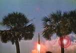 Image of Missiles launched United States USA, 1962, second 4 stock footage video 65675044169