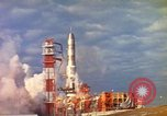 Image of Missiles launched United States USA, 1962, second 5 stock footage video 65675044169