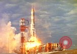 Image of Missiles launched United States USA, 1962, second 6 stock footage video 65675044169