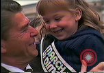 Image of President Ronald Reagan United States USA, 1980, second 8 stock footage video 65675044186