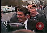 Image of President Ronald Reagan United States USA, 1980, second 11 stock footage video 65675044186