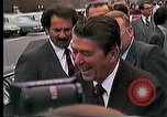 Image of President Ronald Reagan United States USA, 1980, second 12 stock footage video 65675044186