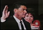 Image of President Ronald Reagan United States USA, 1980, second 6 stock footage video 65675044188
