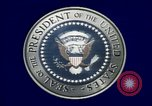 Image of President Ronald Reagan Washington DC USA, 1986, second 3 stock footage video 65675044192