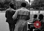 Image of Ernest Green RTP Inc training black youth New York City USA, 1969, second 2 stock footage video 65675044194