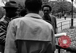 Image of Ernest Green training black youth United States USA, 1969, second 4 stock footage video 65675044194