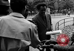 Image of Ernest Green training black youth United States USA, 1969, second 5 stock footage video 65675044194