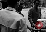 Image of Ernest Green RTP Inc training black youth New York City USA, 1969, second 6 stock footage video 65675044194
