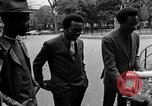 Image of Ernest Green training black youth United States USA, 1969, second 7 stock footage video 65675044194
