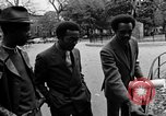 Image of Ernest Green RTP Inc training black youth New York City USA, 1969, second 8 stock footage video 65675044194