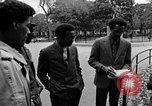 Image of Ernest Green training black youth United States USA, 1969, second 10 stock footage video 65675044194