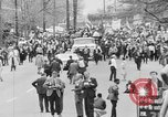 Image of Selma to Montgomery march United States USA, 1965, second 10 stock footage video 65675044202