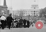 Image of Selma to Montgomery march with Harry Belafonte and Sammy Davis Jr Montgomery Alabama USA, 1965, second 9 stock footage video 65675044203