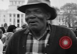 Image of Last Selma to Montgomery march Montgomery Alabama USA, 1965, second 3 stock footage video 65675044204