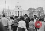 Image of Last Selma to Montgomery march Montgomery Alabama USA, 1965, second 4 stock footage video 65675044204