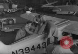 Image of disabled aircraft United States USA, 1967, second 6 stock footage video 65675044207