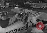 Image of disabled aircraft United States USA, 1967, second 7 stock footage video 65675044207