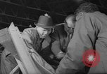 Image of disabled aircraft United States USA, 1967, second 11 stock footage video 65675044207