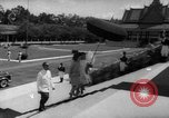 Image of Jacqueline Kennedy Cambodia, 1967, second 8 stock footage video 65675044208