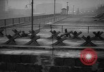 Image of Berlin Wall Germany, 1964, second 12 stock footage video 65675044213