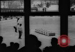 Image of 14th Annual Barrel Jumping Championship Liberty New York USA, 1965, second 8 stock footage video 65675044214