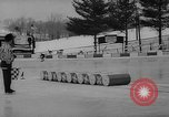 Image of 14th Annual Barrel Jump Championship New York United States, 1964, second 14 stock footage video 65675044214