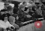 Image of 14th Annual Barrel Jump Championship New York United States, 1964, second 20 stock footage video 65675044214