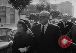 Image of Barry Goldwater San Francisco California USA, 1964, second 6 stock footage video 65675044215