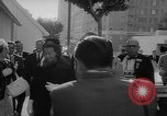 Image of Barry Goldwater San Francisco California USA, 1964, second 9 stock footage video 65675044215