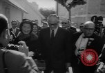 Image of Barry Goldwater San Francisco California USA, 1964, second 10 stock footage video 65675044215