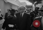 Image of Barry Goldwater San Francisco California USA, 1964, second 11 stock footage video 65675044215