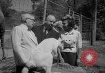 Image of Alfred Hitchcock Los Angeles California USA, 1964, second 5 stock footage video 65675044217