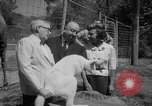 Image of Alfred Hitchcock Los Angeles California USA, 1964, second 6 stock footage video 65675044217
