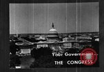 Image of Senator Allen J Ellender Washington DC USA, 1966, second 5 stock footage video 65675044219