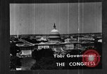 Image of Senator Allen J Ellender Washington DC USA, 1966, second 7 stock footage video 65675044219