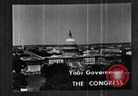 Image of Senator Allen J Ellender Washington DC USA, 1966, second 8 stock footage video 65675044219