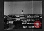 Image of Senator Allen J Ellender Washington DC USA, 1966, second 10 stock footage video 65675044219