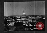 Image of Senator Allen J Ellender Washington DC USA, 1966, second 11 stock footage video 65675044219