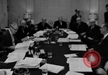 Image of President Lyndon B Johnson Washington DC USA, 1966, second 10 stock footage video 65675044226