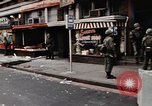 Image of Washington Riots Washington DC USA, 1968, second 8 stock footage video 65675044229