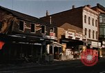 Image of Washington Riots Washington DC USA, 1968, second 2 stock footage video 65675044234