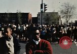 Image of Washington Riots Washington DC USA, 1968, second 8 stock footage video 65675044235