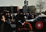 Image of Washington Riots Washington DC USA, 1968, second 12 stock footage video 65675044235