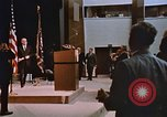 Image of President Lyndon B Johnson Washington DC USA, 1964, second 3 stock footage video 65675044245